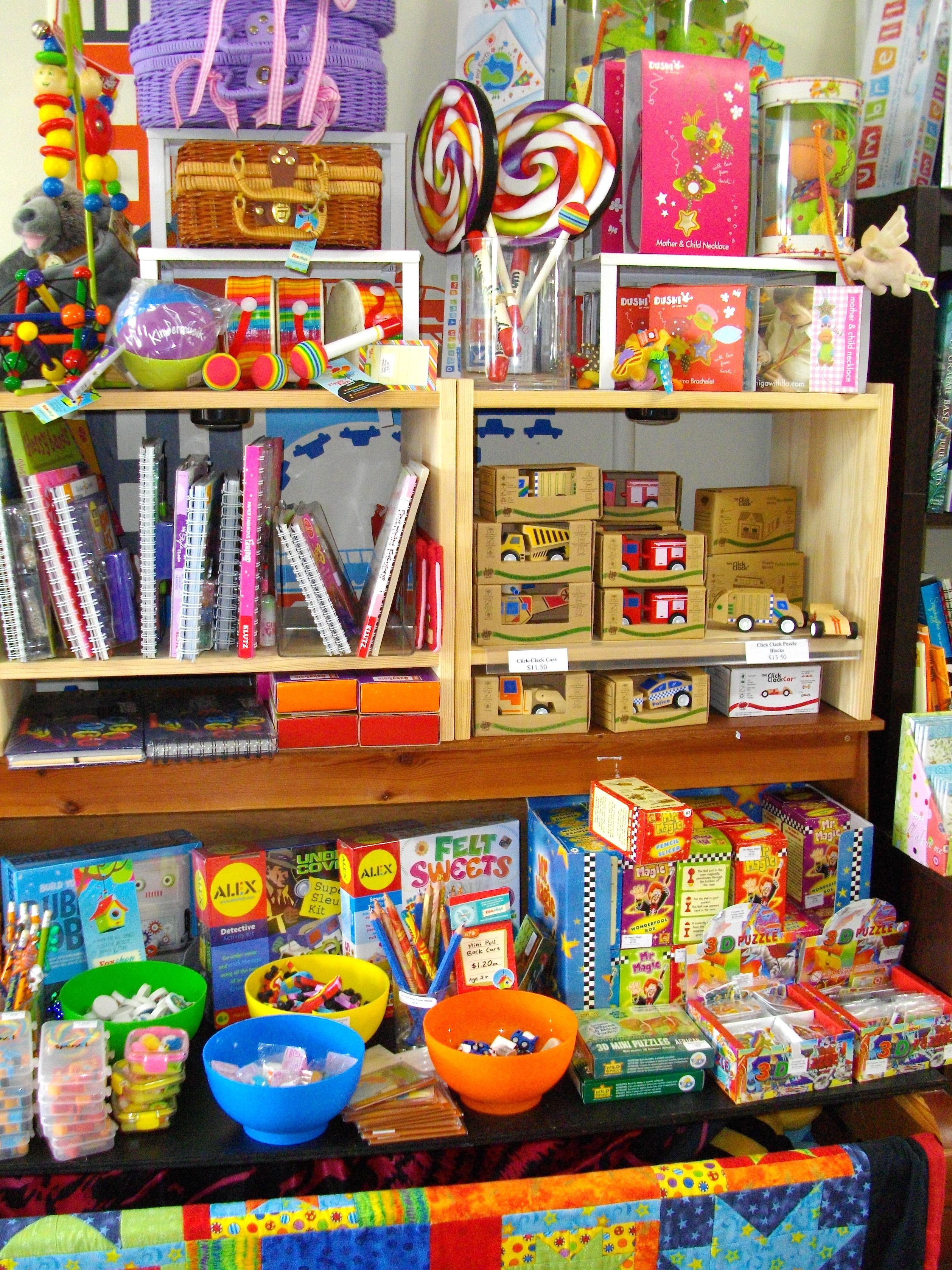 Puzzle Shop Brisbane Many Fabulous Things In Our Little Toy Shop Toys Shop Toys