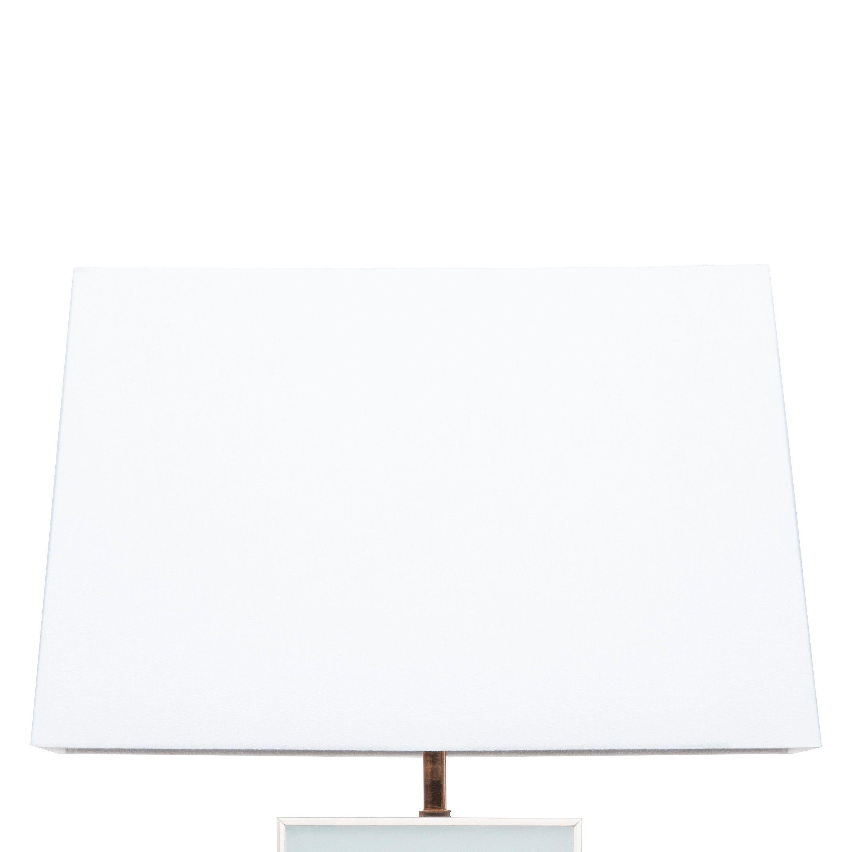 Nate Berkus Rectangular Lamp Shade White Target