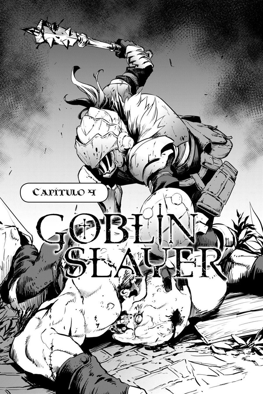 goblin slayer side story light novel pdf