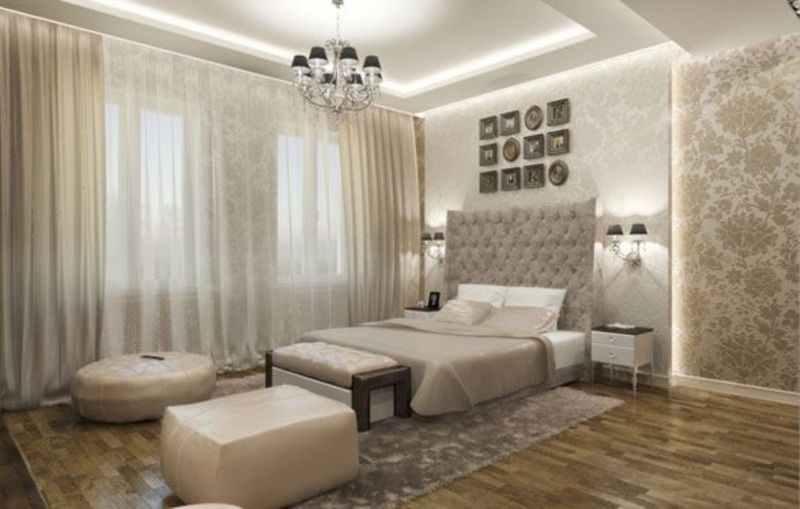 Elegant Bedroom Designs masterbedroom ideas | 15 ideas awesome modern elegant master