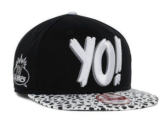 "MTV x NEW ERA ""YO! MTV Raps"" 9Fifty Cap  a2186abba2fb"