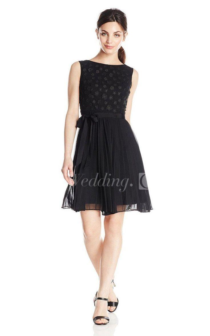 Sleeveless A-line Short Graduation Dress college Graduation High school, Graduat...  - Graduation Dresses - #ALine #College #Dress #Dresses #Graduat #graduation #high #school #Short #Sleeveless #graduationdresscollege