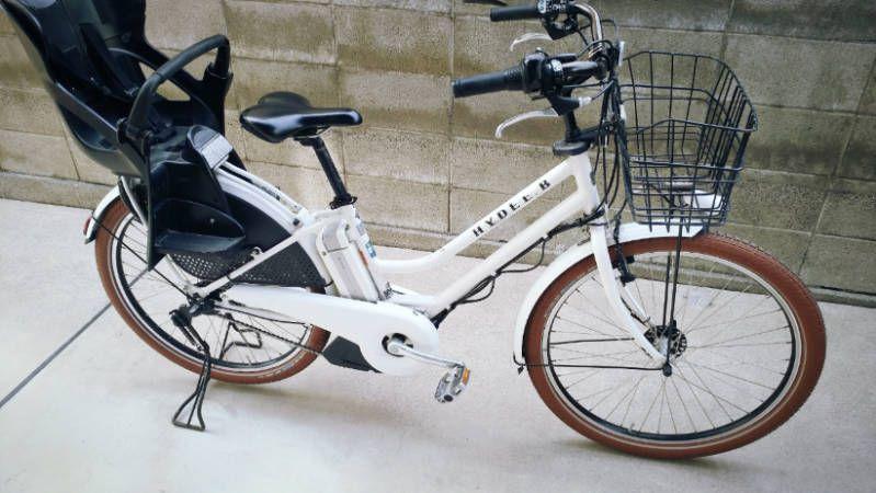 ブリジストン 電動自転車 Hydee 2 カスタマイズ 先日 Hydee2の前輪タイヤがツルツルにすり減っていたため シュワルベのビッグベン 26x2 15 カラー ブラウン に交換しました オフロードのように攻撃的な厳つくないスタイルと ブラウンのカラーがピッタリのおしゃれな