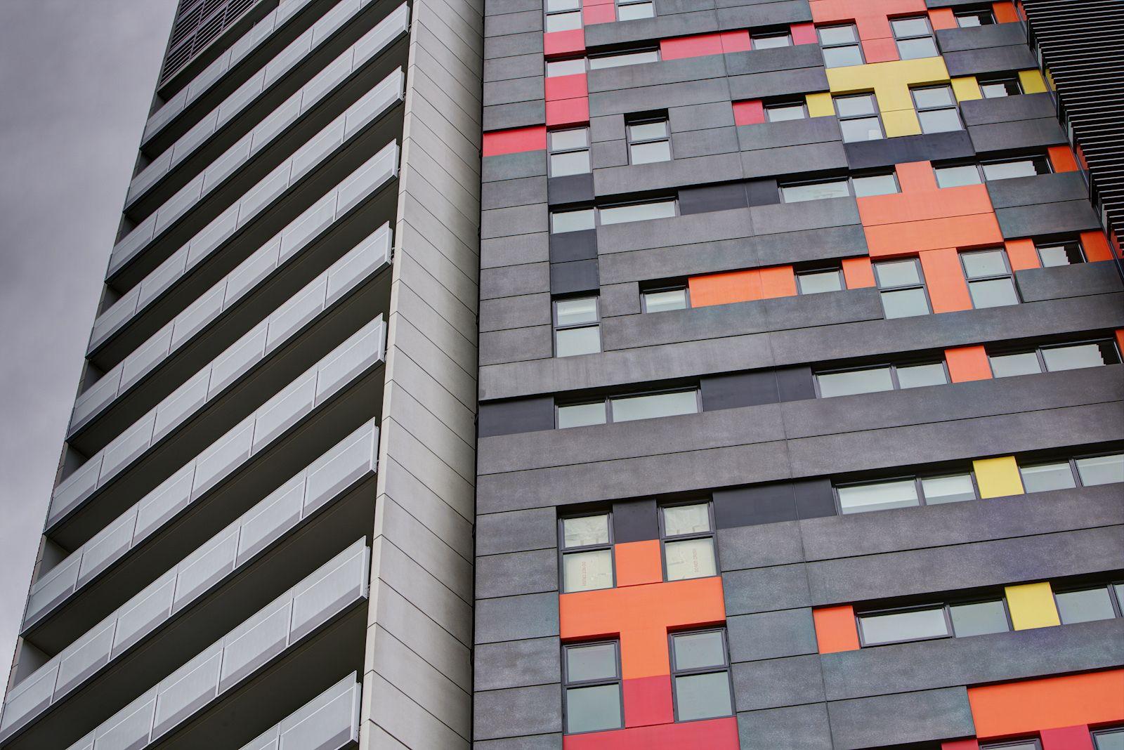Galeria - Apartamentos Seda / Tony Caro Architecture - 41