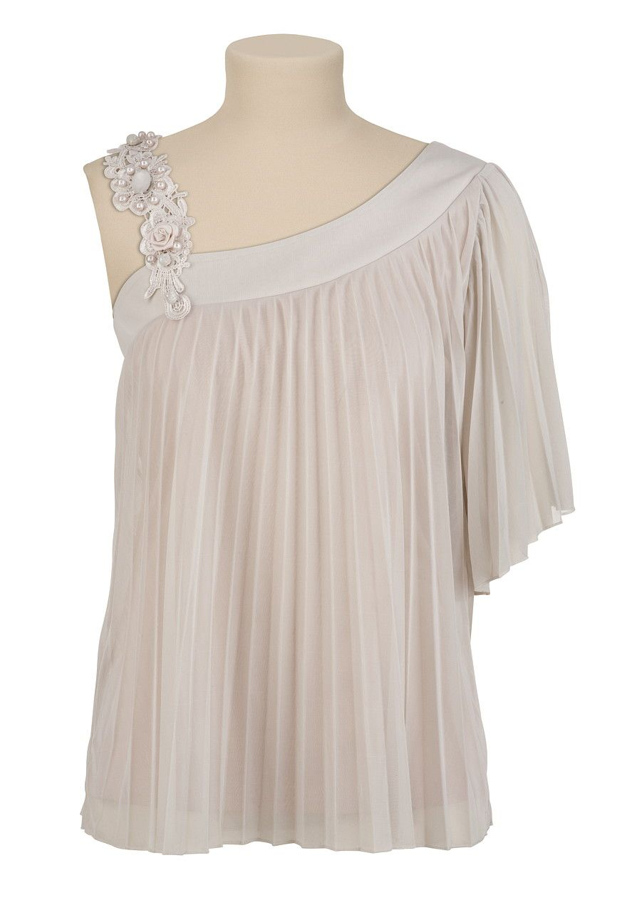 24d5a1feee5 This blouse is at Maurices store here in Slidell