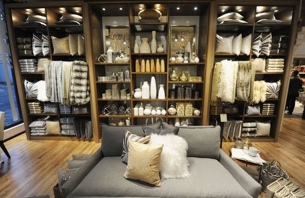 store interiors west elm display ideas manchester shops furniture