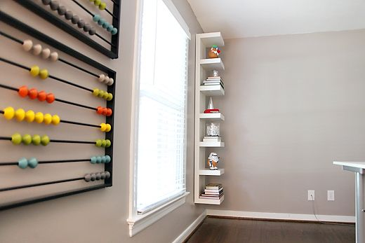 abacus wall artlorful and educational Official Baby Craft