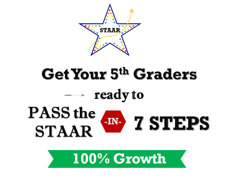 Fast Track STAAR Member's Registration 2017 | 5th grade ...