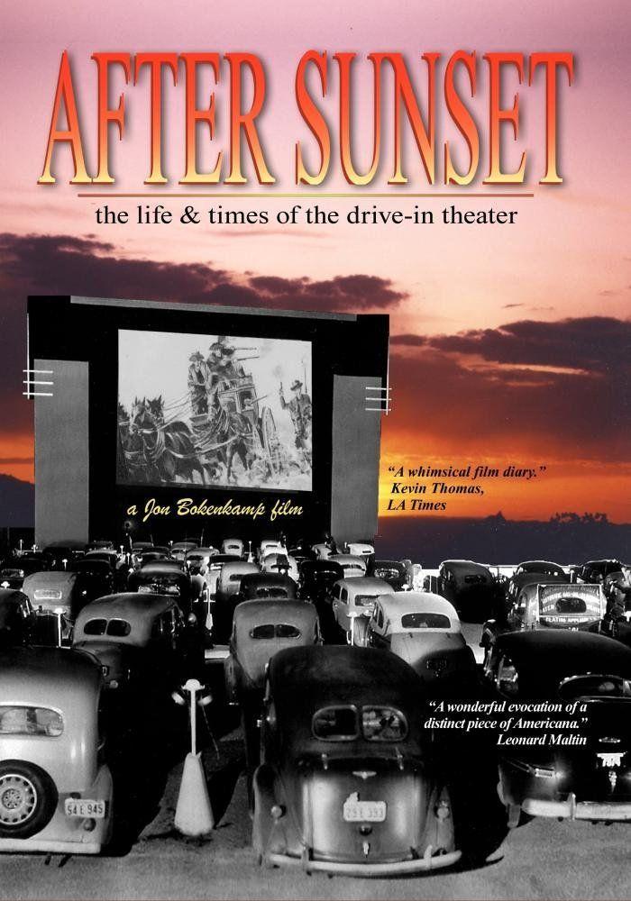 After Sunset Joe Bob Briggs, Samuel Z. Arkoff