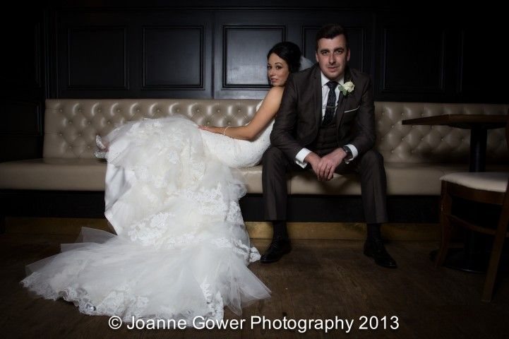 Joanne Gower Wedding Photographer Hull