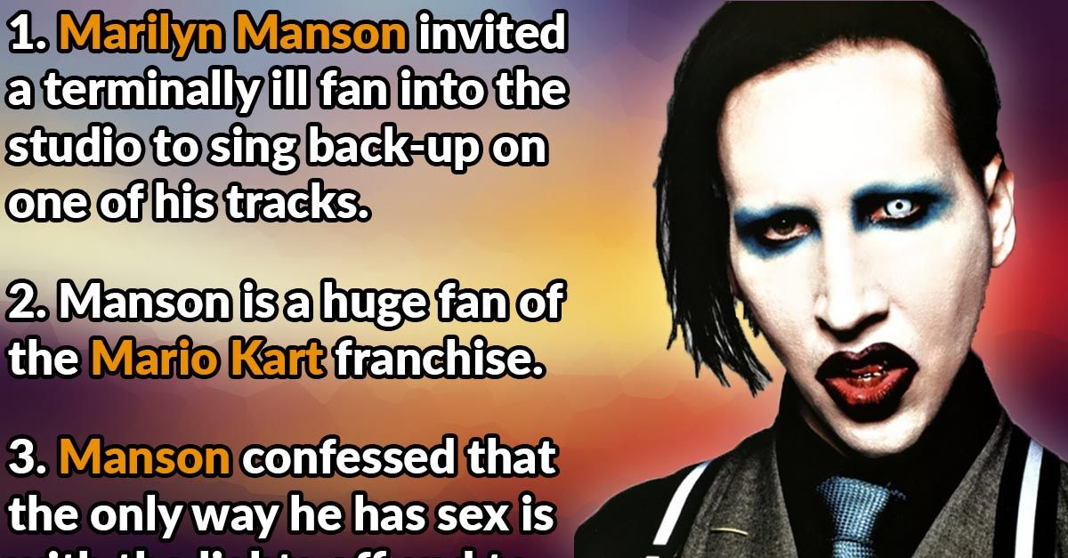 Marilyn Manson Is A Musician Actor And Public Figure Who Has Been Active Since The Late 80s Marilyn Manson Is An American Sin Marilyn Manson Manson Marilyn