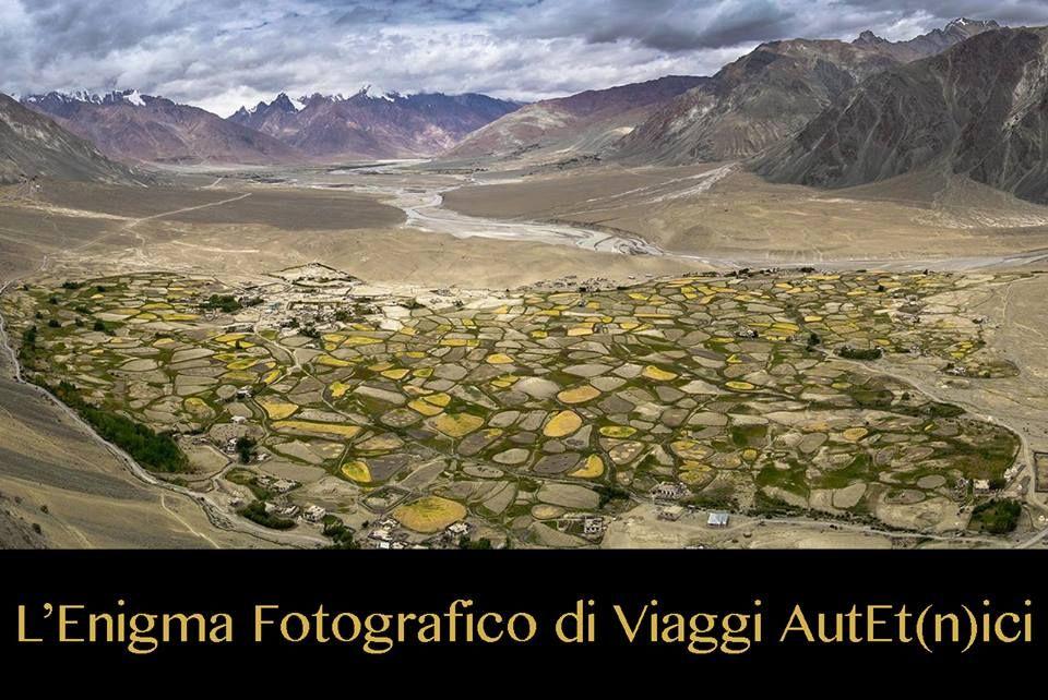 Enigma Fotografico...con premio! Chi indovina da dove è stata scattata la fotografia? In palio un libro dell'autore di questa foto, un meraviglioso testo che racconta di questi luoghi incantati!