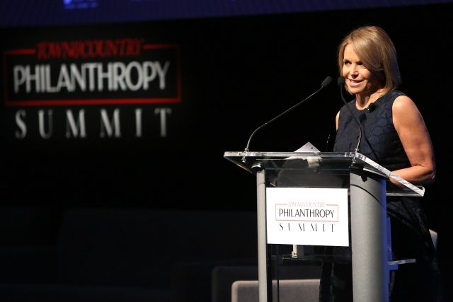 Town & Country Unveils Speakers for Philanthropy Summit