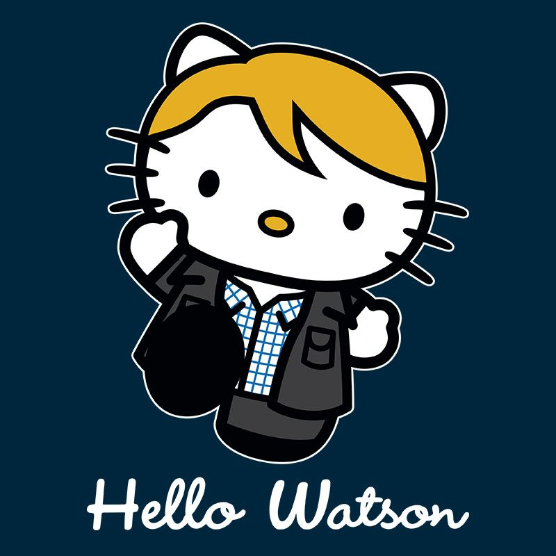 Image result for hello Watson