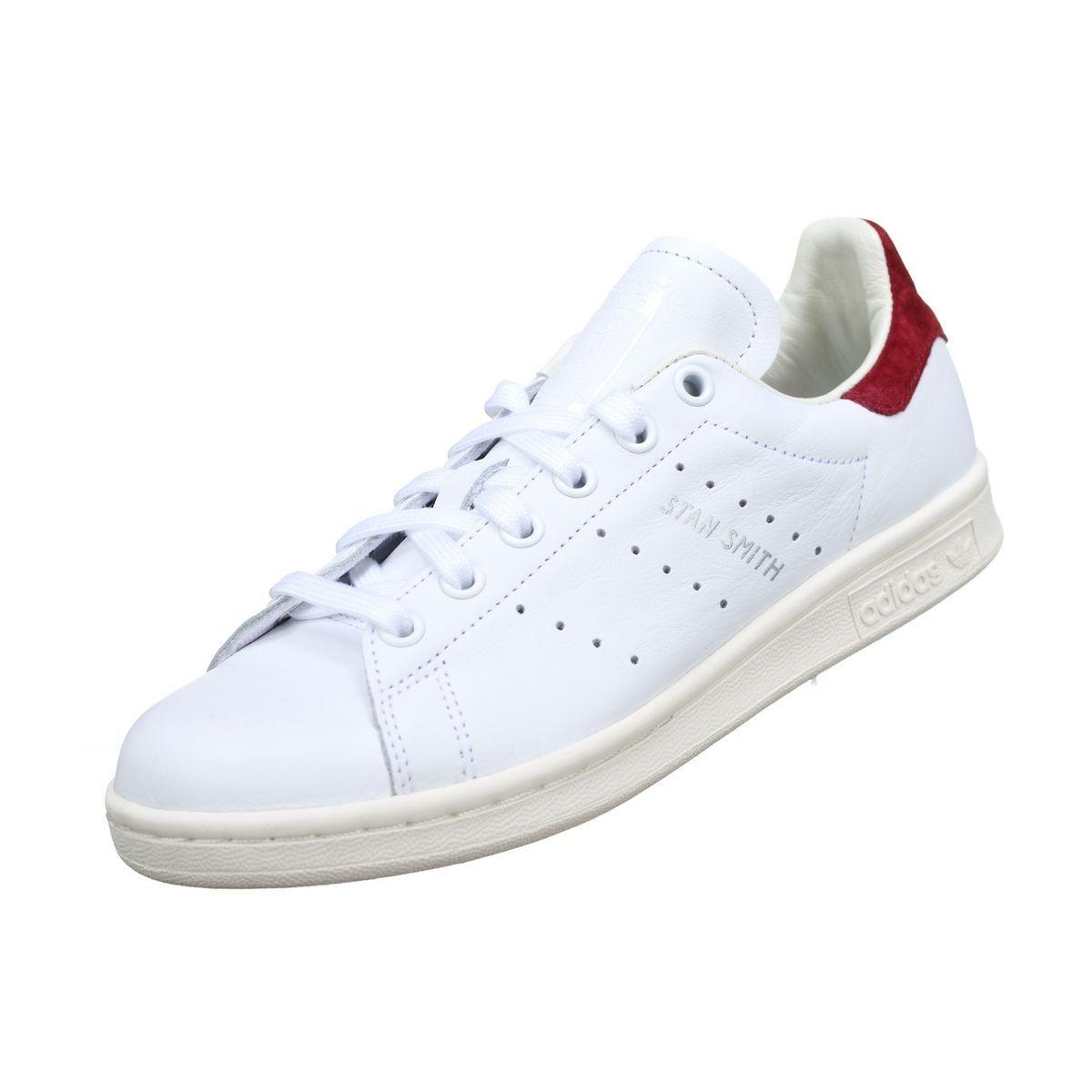 Basket Adidas Originals Stan Smith - Aq0887 - Taille : 36;36 ...
