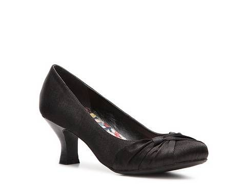 Jellypop Foy Pump Dsw Another Jellypop Pump With 2 5 Heel Sold Out Everywhere I Love These Shoes Perfect For The Womens Black Dress Shoes Shoes Pump Shoes