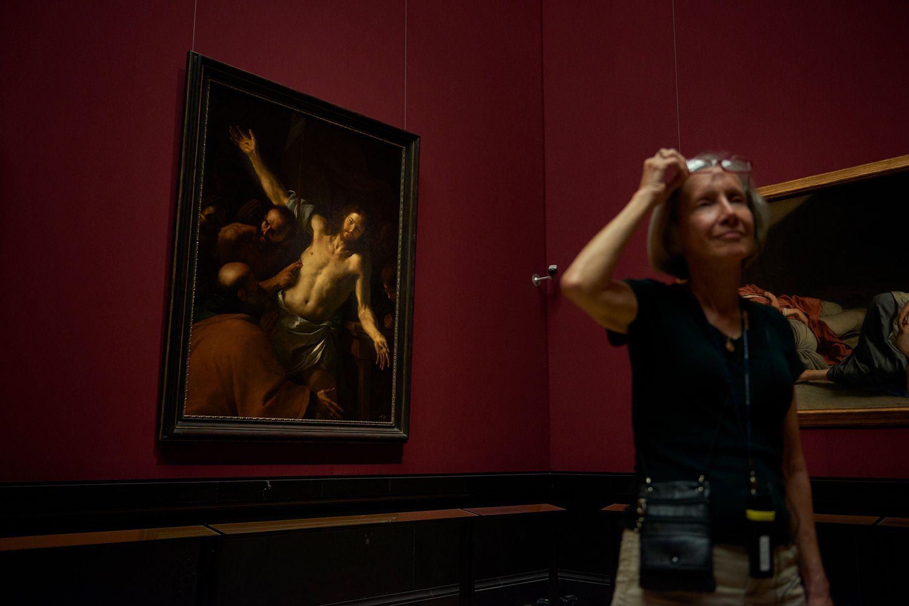 El Caravaggio