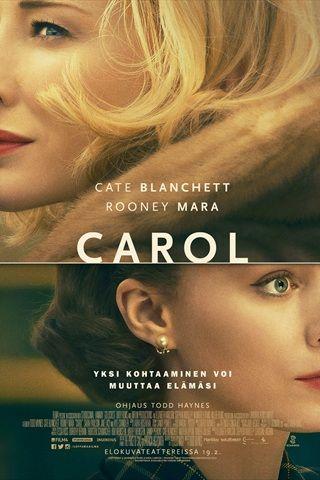 m.finnkino.fi - Carol