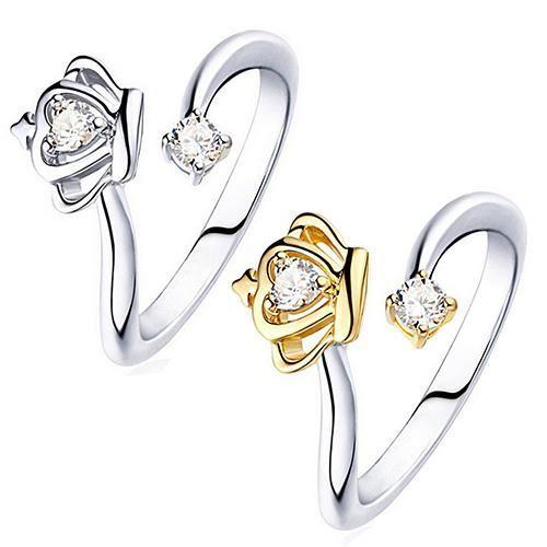 Women S Rings Anniversary Gifts Girlfriend Rings Ring Jewelry