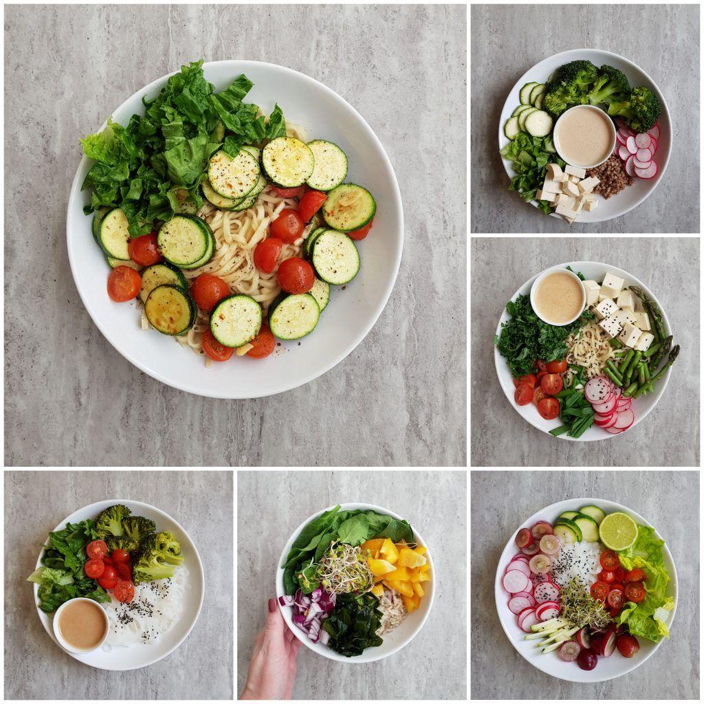 Wege Michy To Kolejne Proste Przepisy Na Zdrowy Obiad I Lekka
