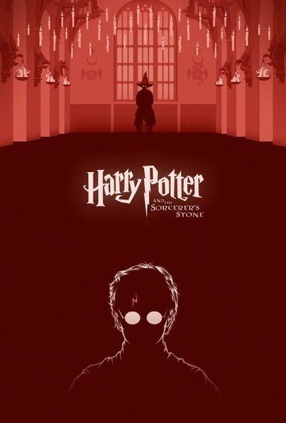 Harry Potter And The Sorcerer S Stone Cameron K Lewis Harry