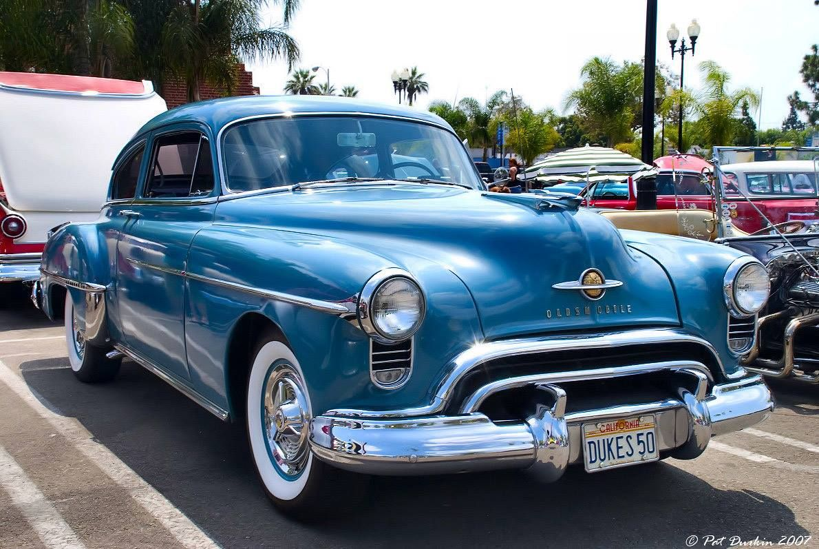 1950 Oldsmobile | Vintage Cars | Pinterest | Cars, Vehicle and Car stuff
