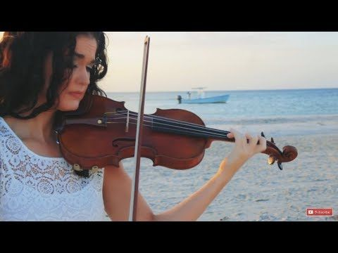 Elvis Presley Can T Help Falling In Love Official Video Violin Cover By Susan Holloway Youtube Cant Help Falling In Love Elvis Presley Music Elvis