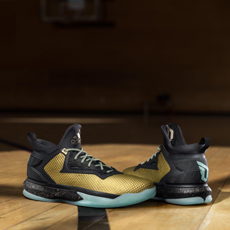 295c6b298d78 ... Portland inspired Forestry Edition D Lillard 1  adidas Unveils the adidas  D Lillard 2 Fool s Gold - WearTesters ...