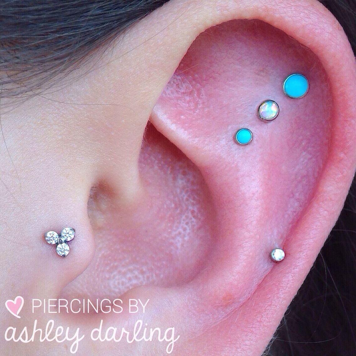 Body piercing areas  ashley darling ashleydarlingxo on Pinterest
