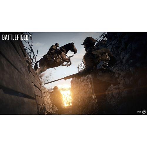 Battlefield 1 Standard Edition Playstation 4 Battlefield 1
