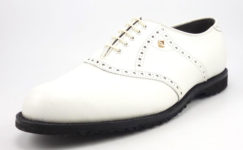 Footjoy Classics New Mens Golf Shoes 10