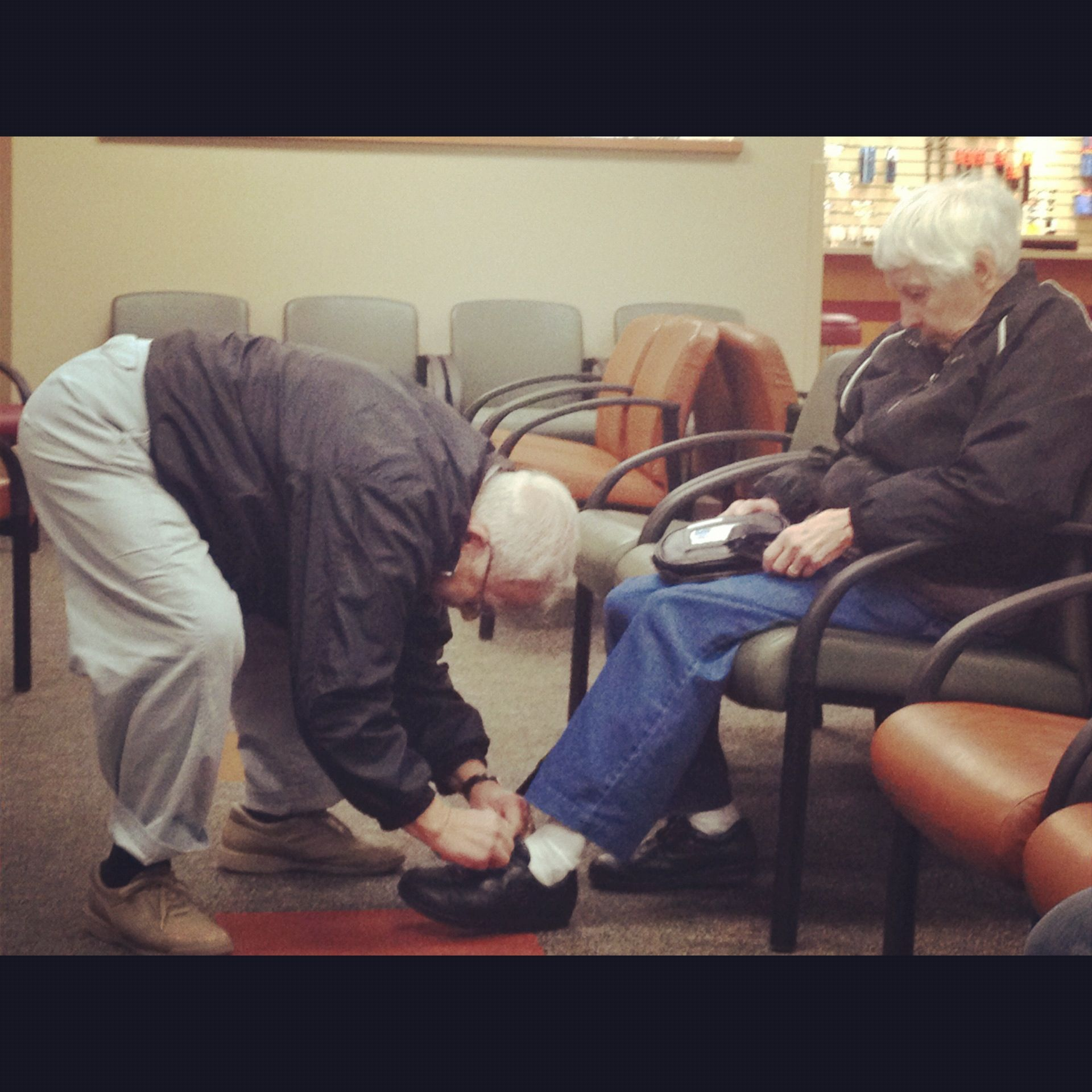 Old Age Couple Quotes: Best 25+ Old Love Ideas On Pinterest