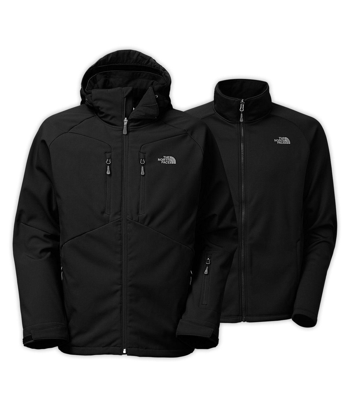 Men S Apex Storm Peak Triclimate Jacket The North Face Triclimate Jacket Jackets Mens Vest Jacket [ 1396 x 1200 Pixel ]