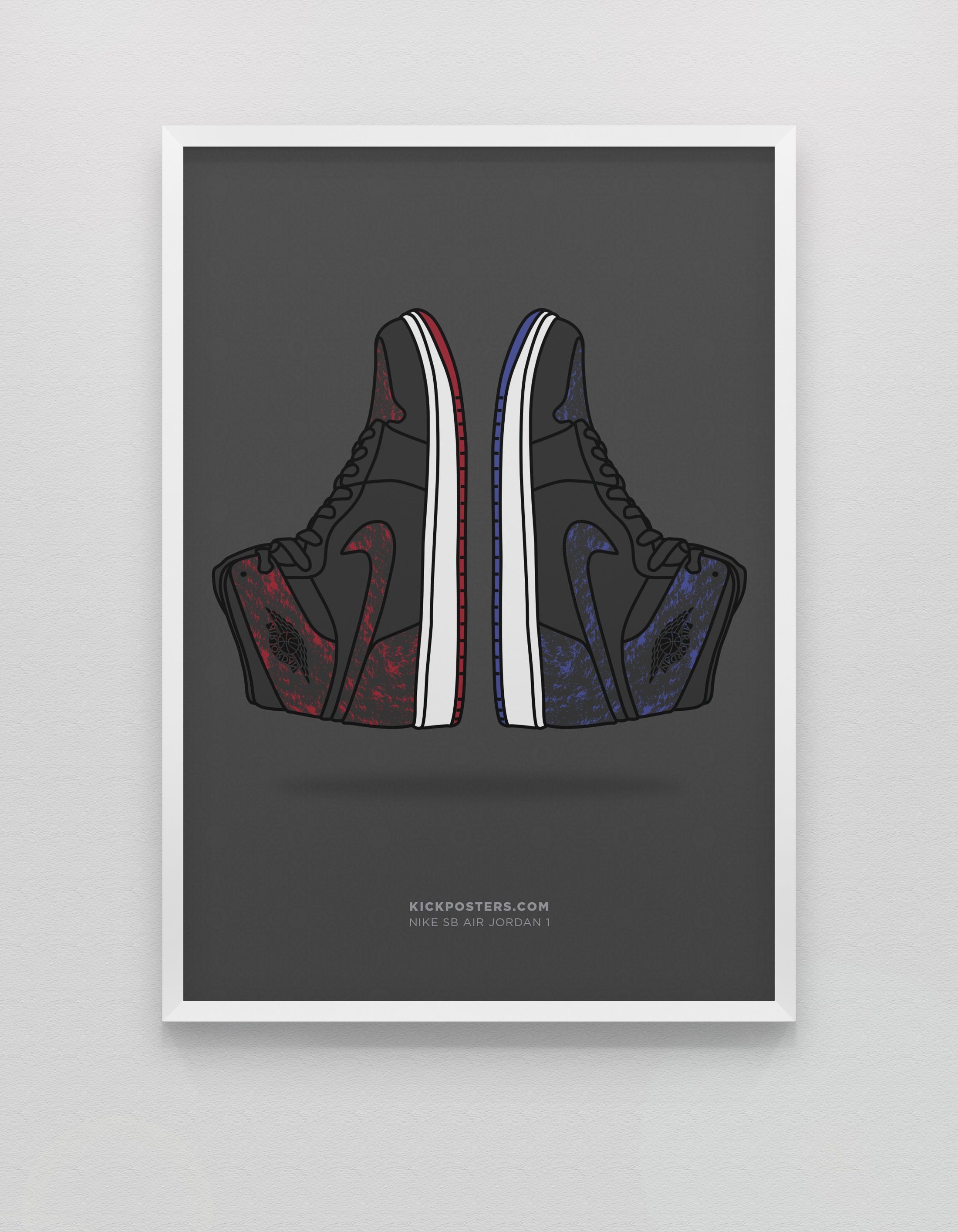 29f0212a74519f Image of ☆ NEW! ☆  br Fragment Design Jordan 1