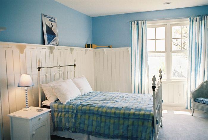 Moderne Zimmerfarben Ideen in 150 unikalen Fotos!