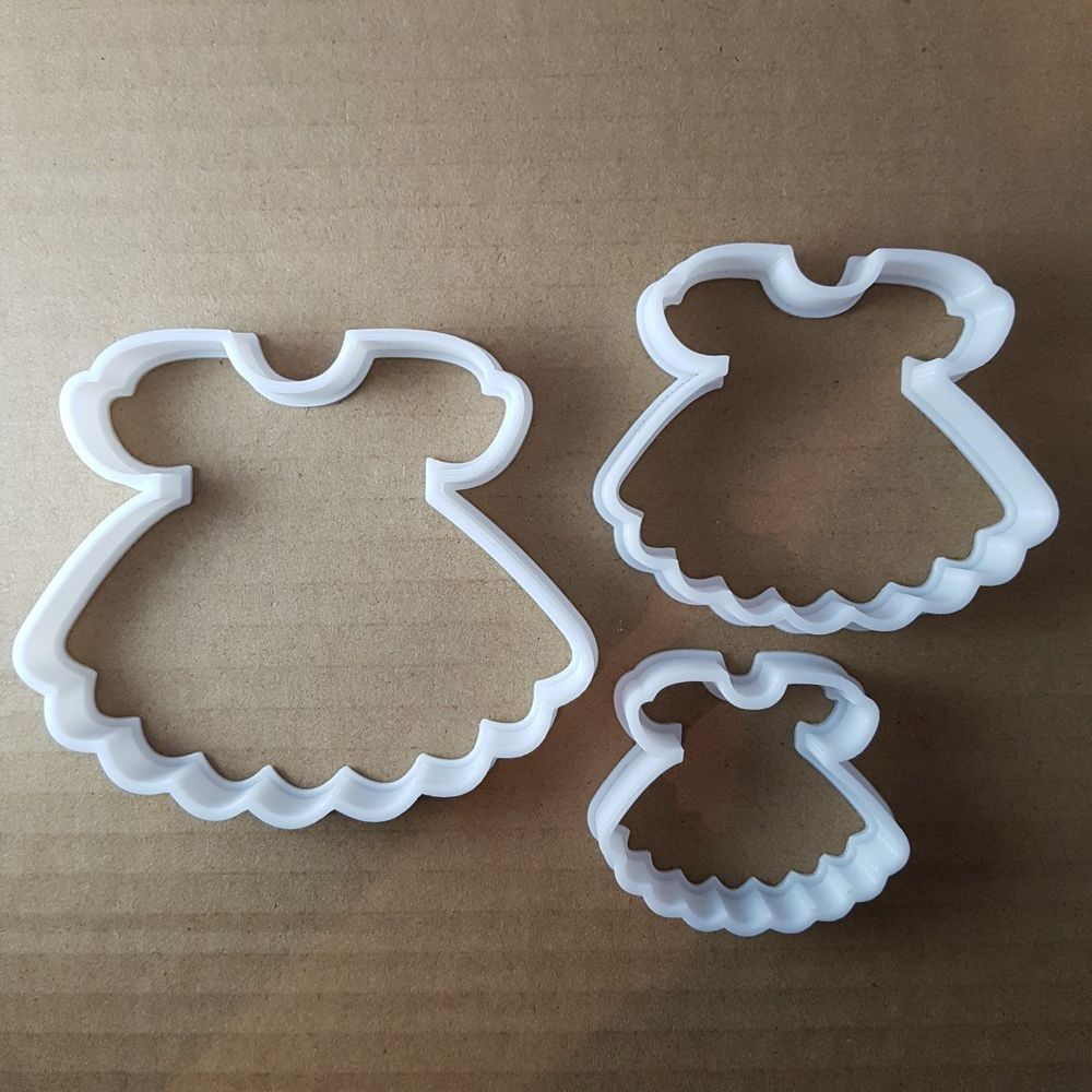 4409eb42e1fd9 Hat Woolly Santa Elf Christmas Shape Cookie Cutter Xmas Biscuit Pastry  Stencil