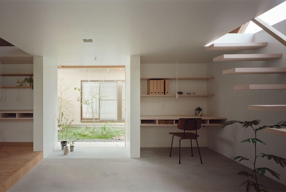 Gallery of Koya No Sumika / mA-style Architects - 4 | Architects ...