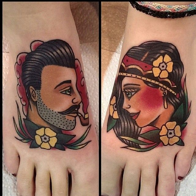 Tattoos blog - Only Tattoos Images