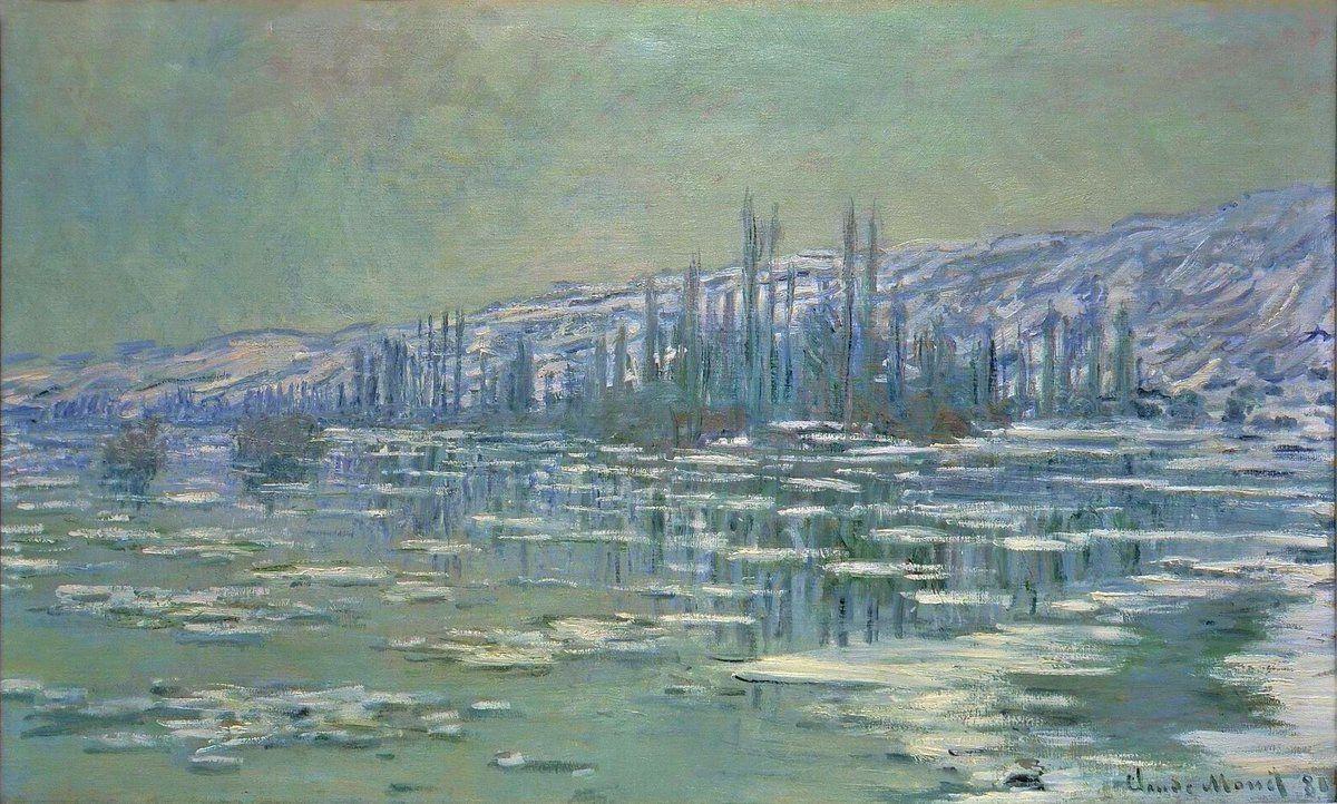8) Twitter | Claude monet, Monet, Art