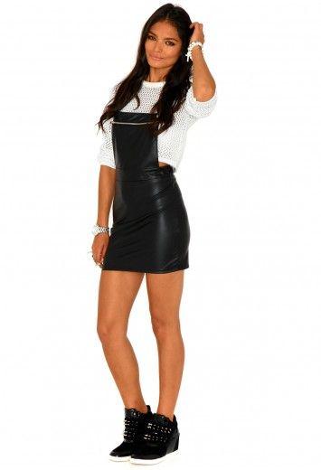 Dungaree Dress I got for 21ers!!! :)
