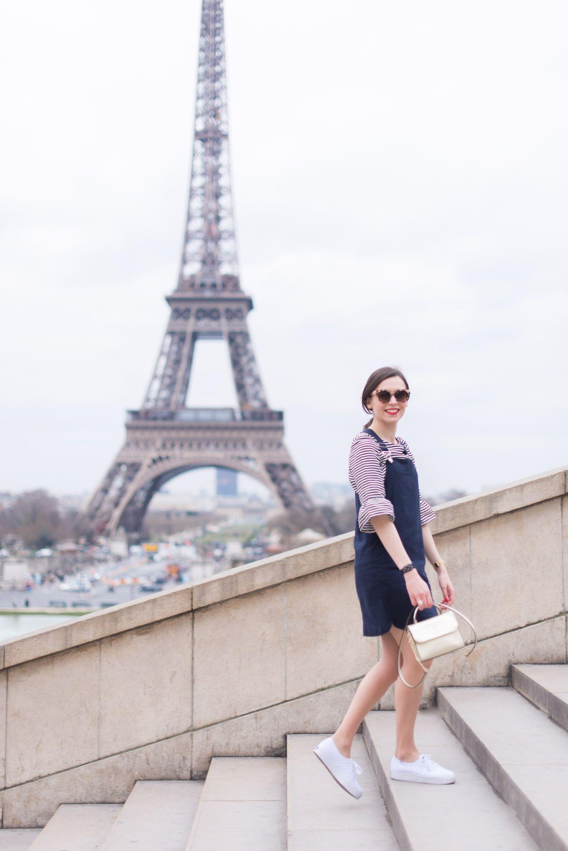 Que faire en un jour à Paris ?