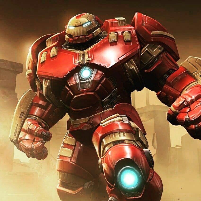 Hulk buster iron man hulkbuster iron man hulkbuster