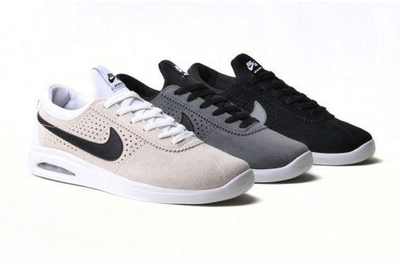 aadf2446853f Introducing The Nike SB Air Max Bruin Vapor