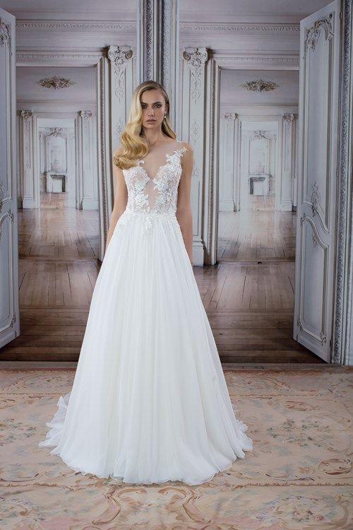 KleinfeldBridal.com: LOVE by Pnina Tornai: Bridal Gown: 14499: A ...