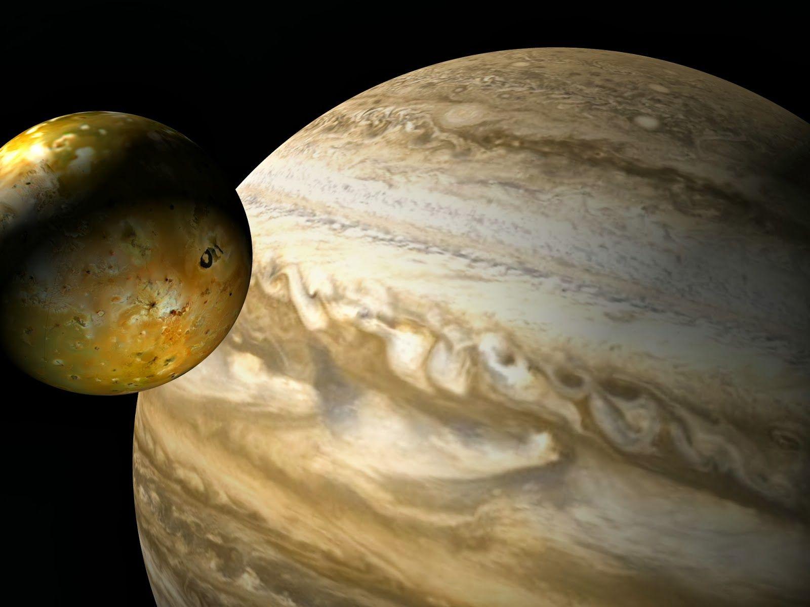 том, фото планет любителями подобное