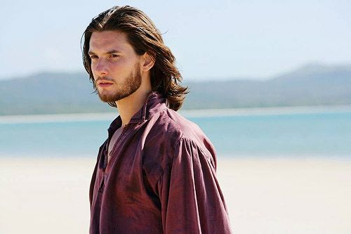King Caspian Voyage Of The Dawn Treader So Handsome With