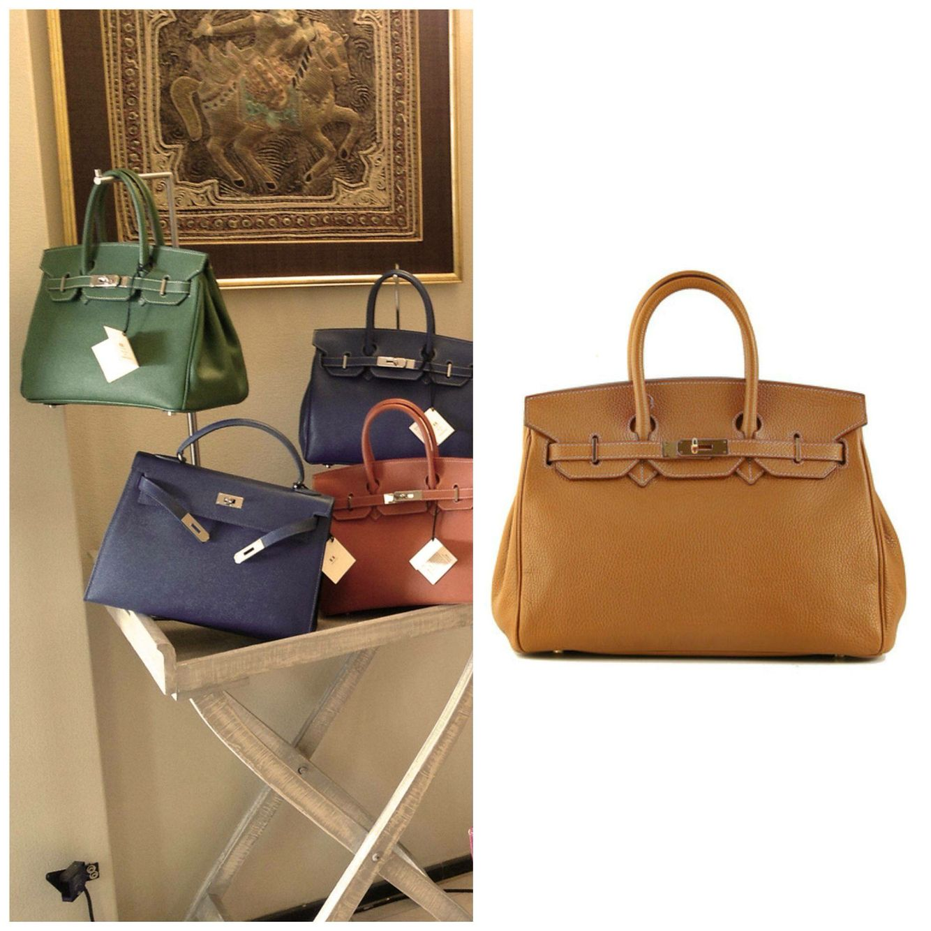 Buti Handbags On Stylenovo Stefania Team Madeinitaly
