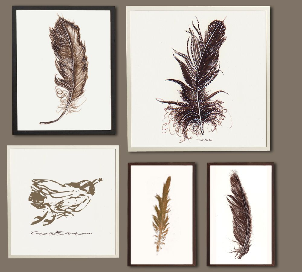 Finding feathers on the ground are said to be a sign that your Angels are around . . . They also symbolize as a reminder to take flight, soar (like Dumbo) and find the courage to be believe in yourself and fly.  What are you dreaming of creating? May this act as a reminder to believe in yourself and soar!