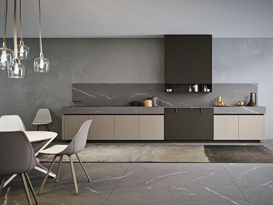 Finiture di Pregio: AREA22 - Dibiesse cucine - cucine moderne ...