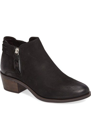 59561c8734c6 Steve Madden Kyle Bootie (Women) available at #Nordstrom | Shoes ...